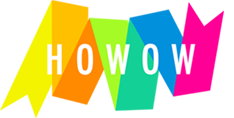 Howow Studio Logo